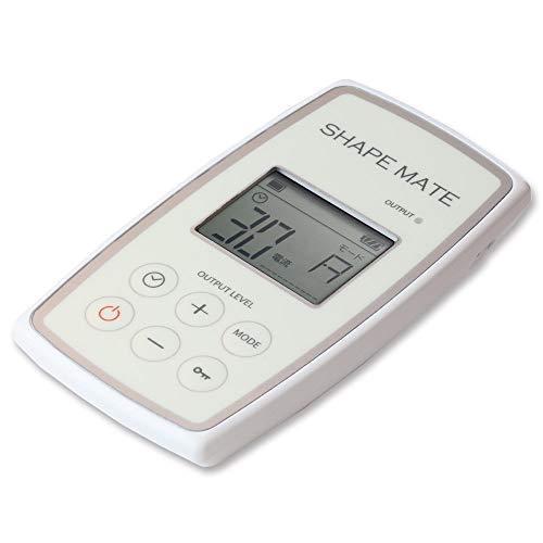 シェイプメイト ランダムアクセス高周波EMS ダイエット·インナーマッスル 筋肉を慣れさせずにトレーニング