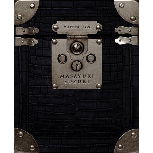 Martini Box(限定盤)