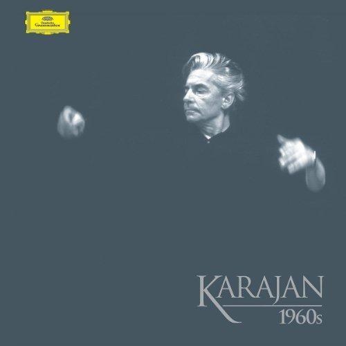 Karajan 1960's: the Complete DG Recordings