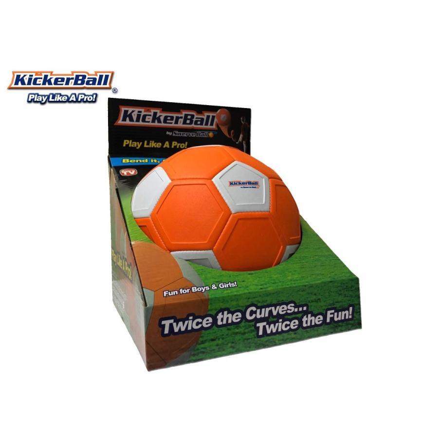 キッカー ボール Kicker Ball Swerve Ball