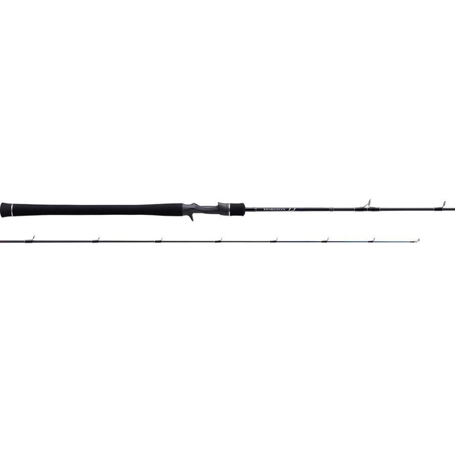 天龍(テンリュウ) ホライゾンLJ HLJ611B-FM ベイトモデル 1ピース