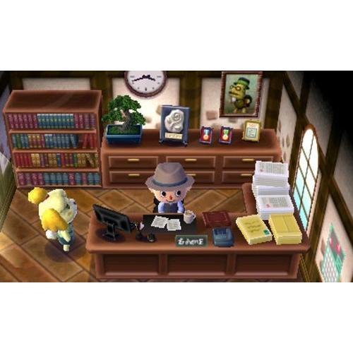 とびだせ どうぶつの森 - 3DS|relawer|04
