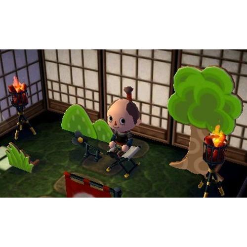 とびだせ どうぶつの森 - 3DS|relawer|07