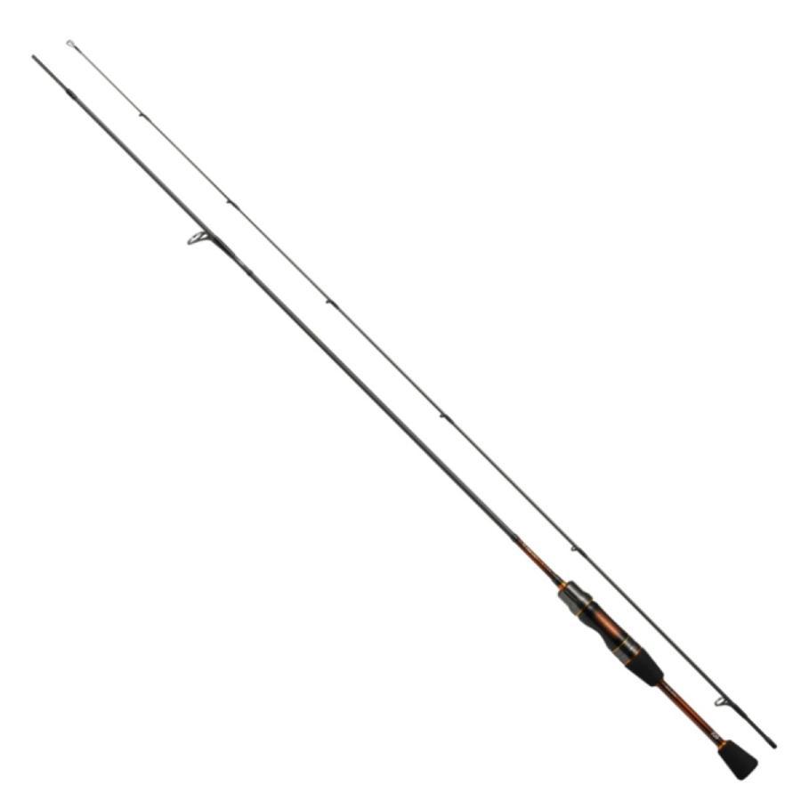 ダイワ(Daiwa) トラウトロッド スピニング プレッソ-LTD AGS 60UL・J 釣り竿