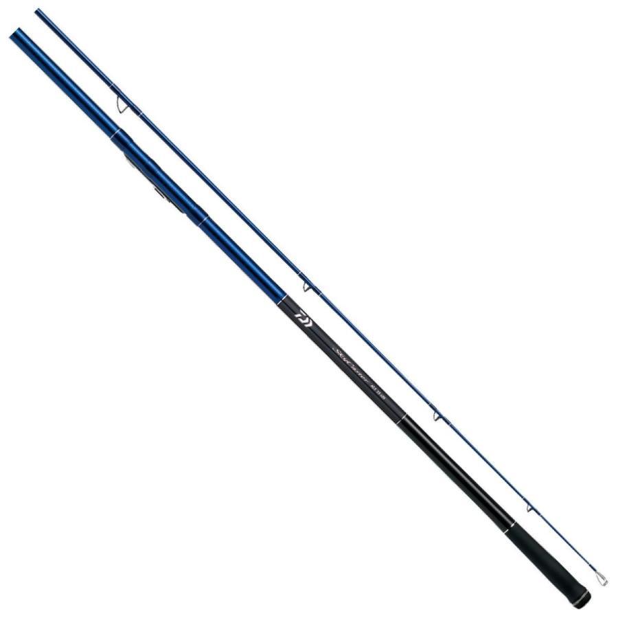 ダイワ(DAIWA) スピニング 投竿 サーフ スカイキャスター AGS 35号-405・V 釣り竿