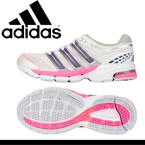 アディダス ランニングシューズ スニーカー レディース 大きいサイズ レスポンス adidas RESPONSE CSH 20 W V22922 ジョギング 白 shoes sneaker レディス