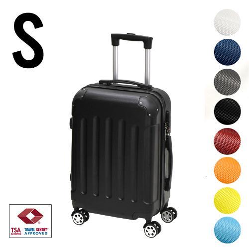 スーツケース Sサイズ 機内持ち込み TSAロック おすすめ特集 送料無料 suitcase 最安値に挑戦 容量29L キャリーバッグ 重さ約2.6kg