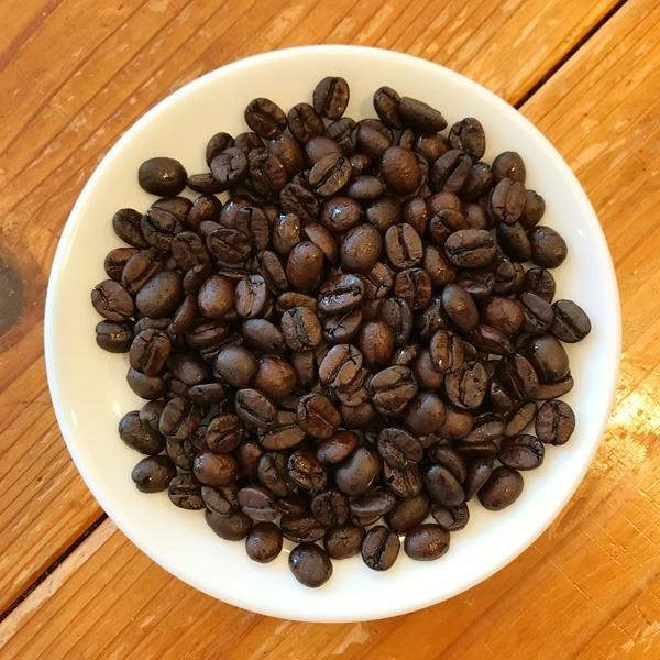 コーヒー豆 初回限定 お試し 送料無料 100gx4種類 深煎り 珈琲豆|rencacoffee|03