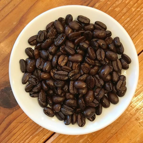 コーヒー豆 初回限定 お試し 送料無料 100gx4種類 深煎り 珈琲豆|rencacoffee|05