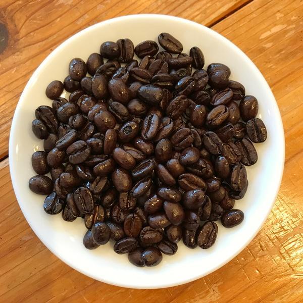 コーヒー豆 初回限定 お試し 送料無料 100gx4種類 深煎り 珈琲豆|rencacoffee|07