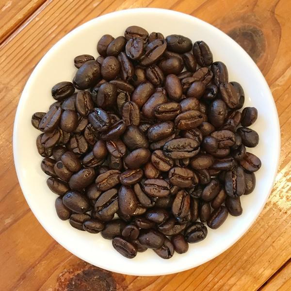 コーヒー豆 初回限定 お試し 送料無料 100gx4種類 深煎り 珈琲豆|rencacoffee|09