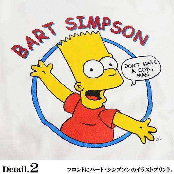 ザ シンプソンズ Tシャツ The Simpsons キャラクターtシャツ メンズ レディース キャラt 半袖 キャラクタープリント Tss 393 Tss 393 Renovatio 通販 Yahoo ショッピング