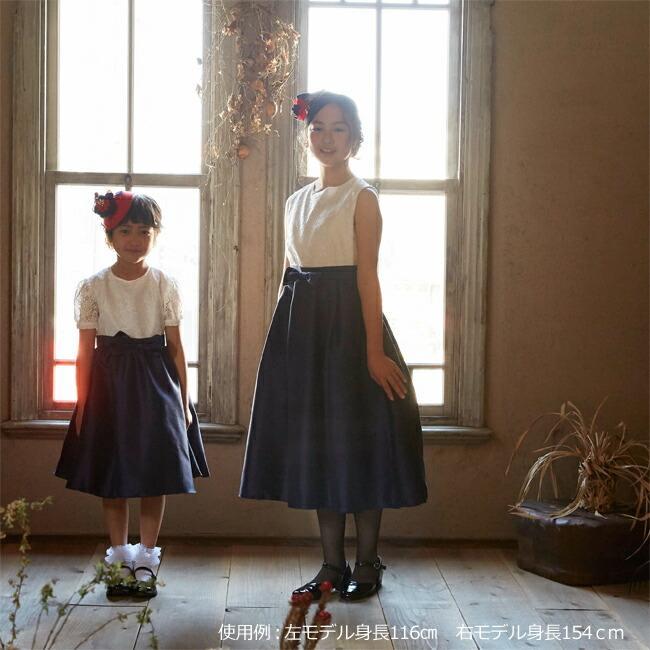 ドレスと同時レンタルで送料お得に  子どもフォーマル小物 rac002 鈴つきベルベットフラワーハット 赤 フォーマル 女の子 キッズ 結婚式 七五三|rentaldress-kids|07