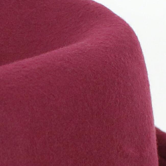スーツと同時レンタルなら送料お得に!renac034 フェルト素材中折れハット ダークブラウン ワインレッド ブラック 和装におすすめ 七五三  結婚式 ハット 帽子|rentaldress-kids|12