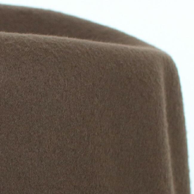 スーツと同時レンタルなら送料お得に!renac034 フェルト素材中折れハット ダークブラウン ワインレッド ブラック 和装におすすめ 七五三  結婚式 ハット 帽子|rentaldress-kids|07