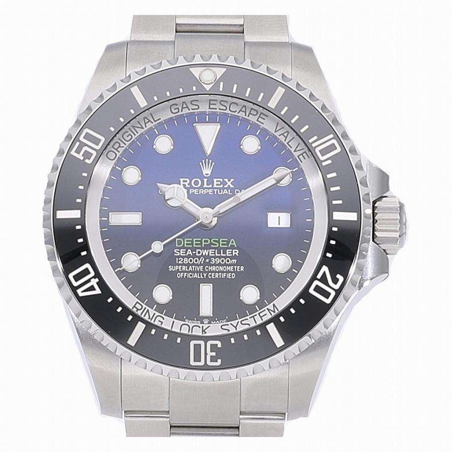 都内で ロレックス シードゥエラー ディープシー Dブルー 126660 ランダム 未使用 メンズ(男性用) 送料無料 腕時計, NOEL25 4cf76596