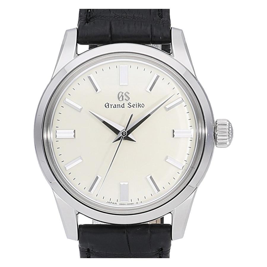 第一ネット セイコー グランドセイコー メカニカル 3デイズ Cal.9S64 SBGW231 (9S64-00G0)  メンズ(男性用) 送料無料 腕時計, 天然まぐろの焼津屋 a6cb7c2b