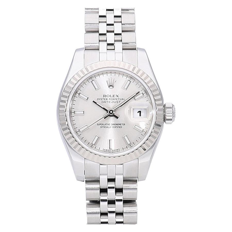当店の記念日 ロレックス デイトジャスト 179174  レディース(女性用) 送料無料 腕時計, ホルキン 1f845658