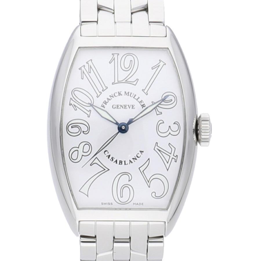 偉大な フランクミュラー カサブランカ 5850CASA OAC メンズ(男性用) 送料無料 送料無料 腕時計 5850CASA 腕時計, ベストスポーツ:3bbb83f6 --- airmodconsu.dominiotemporario.com