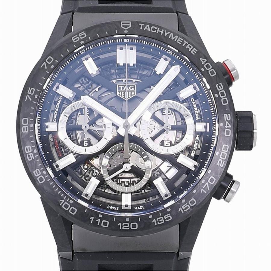 最新作の タグホイヤー カレラ クロノグラフ キャリバー タグホイヤー ホイヤー02 クロノグラフ CBG2016.FT6143 新品 メンズ(男性用) 送料無料 腕時計 腕時計, セレクトビオ:b2d80646 --- airmodconsu.dominiotemporario.com
