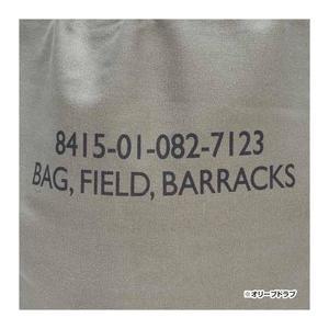 Rothco ランドリーバッグ GIタイプ 帆布 [ コヨーテ ] 2671 バラックスバッグ BarracksBag   ダッフルバック repmartjp 05
