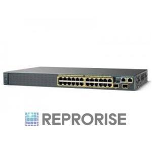 ★メーカー保守登録可 Cisco Catalyst WS-C2960S-24TS-S|reprorise