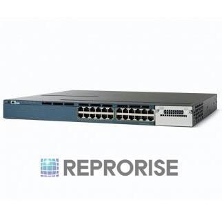★メーカー保守登録可 Cisco Catalyst WS-C3560X-24T-S|reprorise