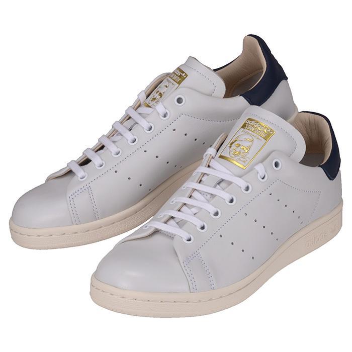 adidas Originals アディダス オリジナルス STAN SMITH RECON CQ3033 / AQ0868 スタンスミス リーコン メンズ レディース スニーカー シューズ republic 02