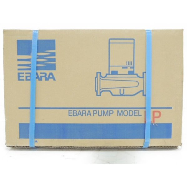 未使用 【中古】 未使用 EBARA エバラ 65LPD 61.5E 60Hz LPD型 三相 ラインポンプ F3279806