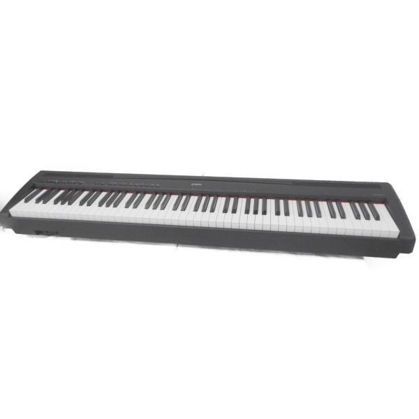 魅力的な 【】 YAMAHA【】 ヤマハ P-95B 電子ピアノ ヤマハ 88鍵盤 ブラック 2010年製 楽器 2010年製 H3958931, ユウテック:95eda77c --- photoboon-com.access.secure-ssl-servers.biz
