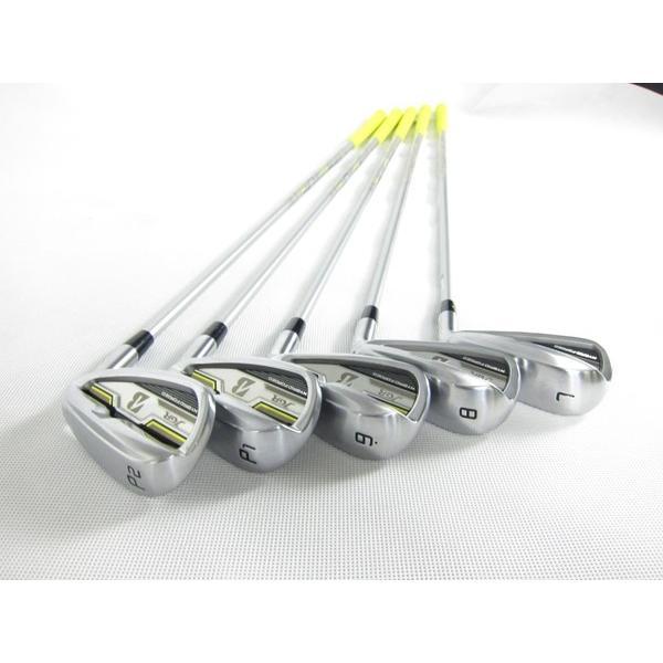 【中古】 中古 フジクラシャフト Speeder J16-12i 7-9 P1 P2 5本 ゴルフ クラブ セット K2497720