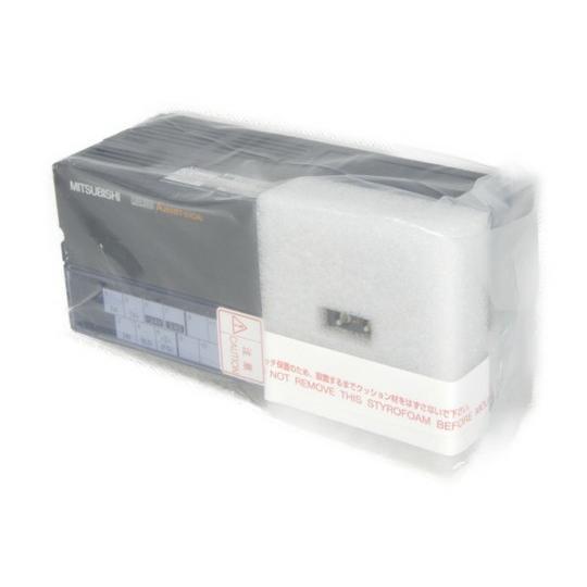 未使用 【中古】 未使用 三菱電機 MITSUBISHI AJ65BT-64DAI シーケンサ CCLink デジタル/アナログ 電圧変換ユニット K3331272