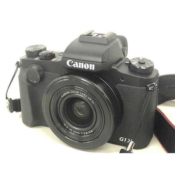 『2年保証』 【】【】 良好 Canon キャノン PowerShot G1X キャノン Mark Canon III デジタルカメラ コンデジ K4670056, 海南市:add6bbc7 --- grafis.com.tr