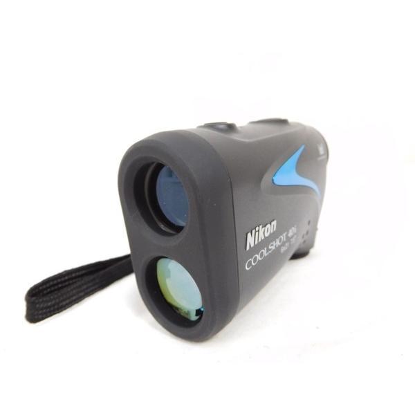 現品限り一斉値下げ! 【】 Nikon ニコン レーザー距離計 COOLSHOT 40i 光学機器 ゴルフ M2559592, スノマタチョウ 3cf70ab5