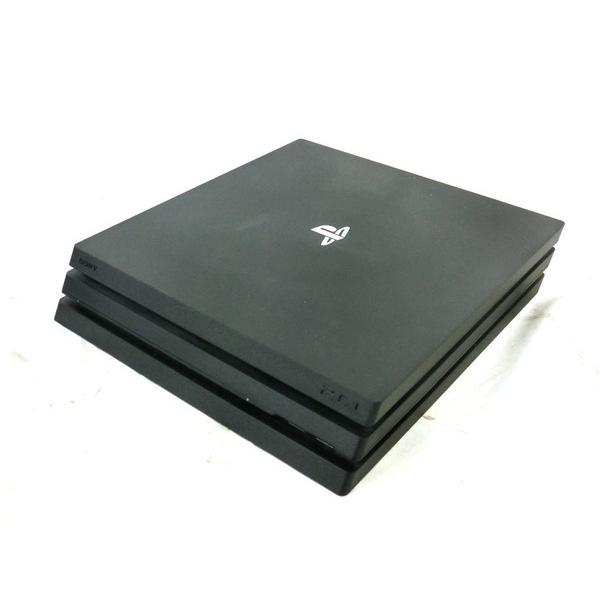 【中古】 SONY PlayStation pro プレステ4 CUH-7100B ゲーム機 1TB 中古 M4063160