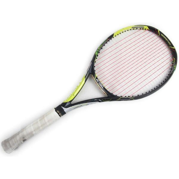 【中古】 YONEX NANOMETRIC DR98 テニスラケット N2456600
