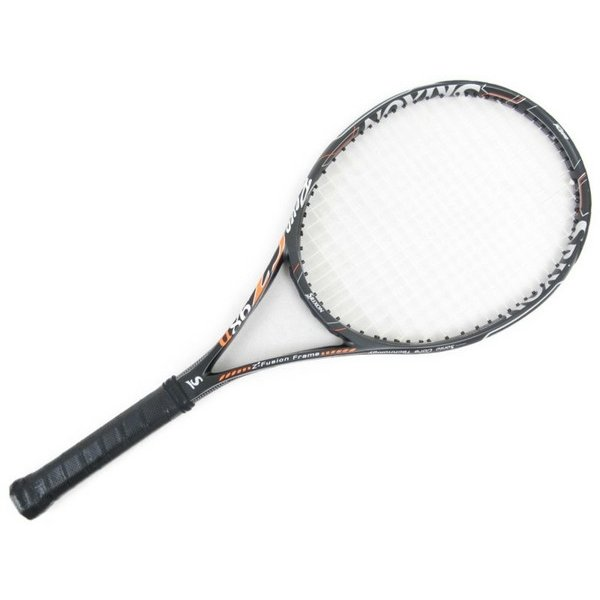 【中古】 SRIXON スリクソン Revo CZ 98D G2 テニスラケット ケース付 硬式用 N3110008