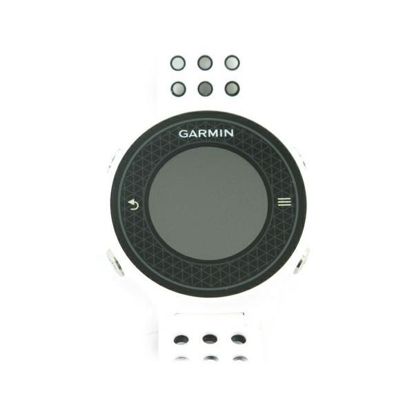【中古】 GARMIN アプローチ S6 ゴルフナビ GPS ゴルフ用品 ガーミン 腕時計型 N3338341