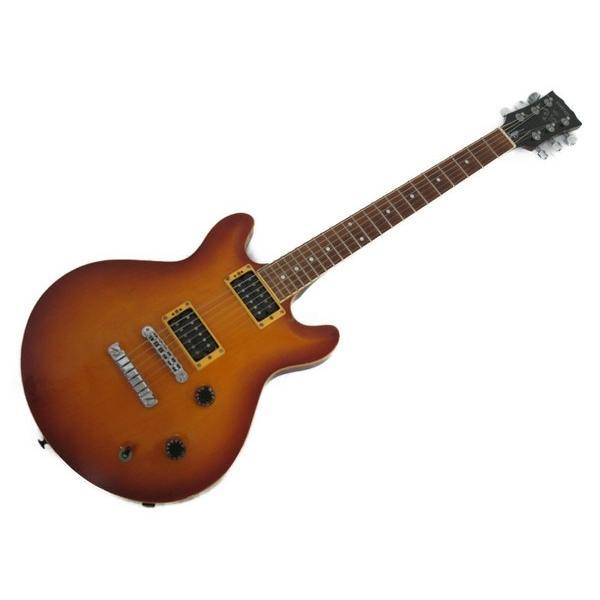 【中古】 中古 YAMAHA エレキギター IMAGE STANDARD ソフトケース付き N3340081
