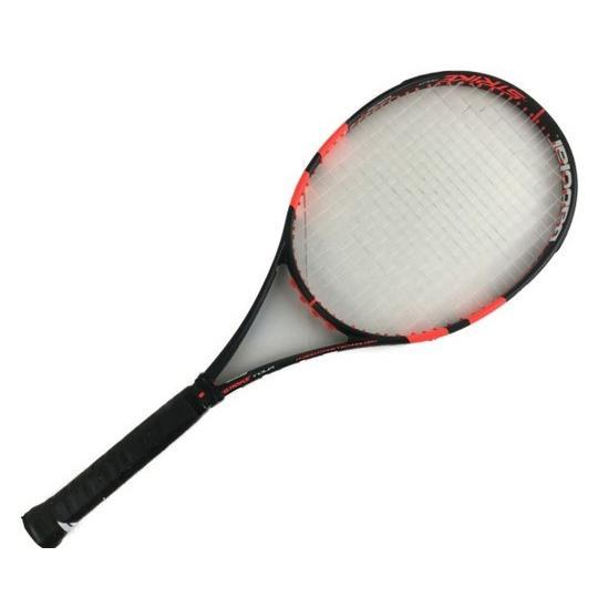 【中古】 BABOLAT バボラ PURE STRIKE TOUR テニスラケット ピュアストライクツアー N4469715