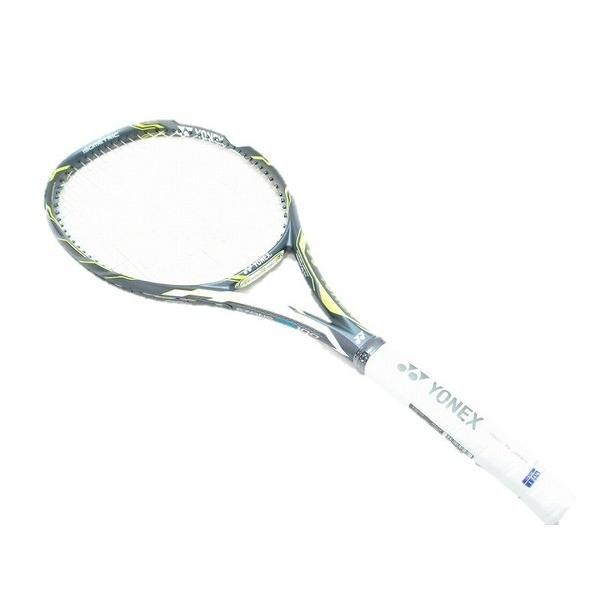 独創的 未使用【 EZONE】 未使用 S2468045 ヨネックス LG EZONE DR 100 LG テニスラケット 軟式 S2468045, アイビースクエア オルゴール:ff8a60ec --- airmodconsu.dominiotemporario.com