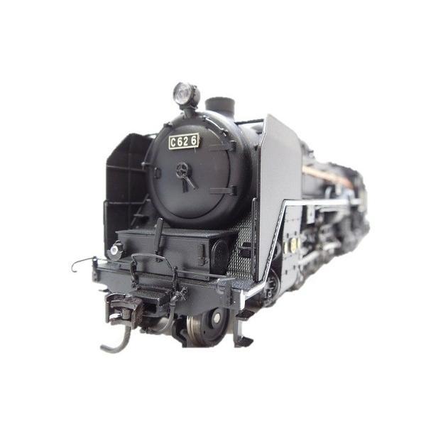 【中古】 天賞堂 71014 C62形 蒸気機関車 東海道タイプ HO S2536205