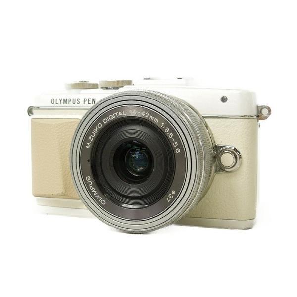 【サイズ交換OK】 【】 E-PL7 F3.5-5.6 訳あり OLYMPUS S3169903 PEN Lite E-PL7 デジタル 一眼 カメラ 14-42mm F3.5-5.6 レンズ キット S3169903, 酒どころみやび:a59ab066 --- viewmap.org