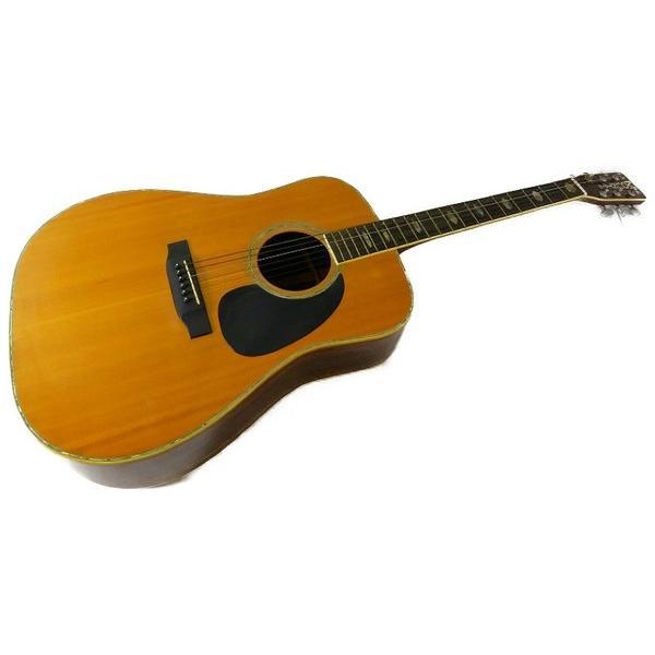 【中古】 中古 MOUNTAIN W-400D アコースティック ギター 楽器 S3472956