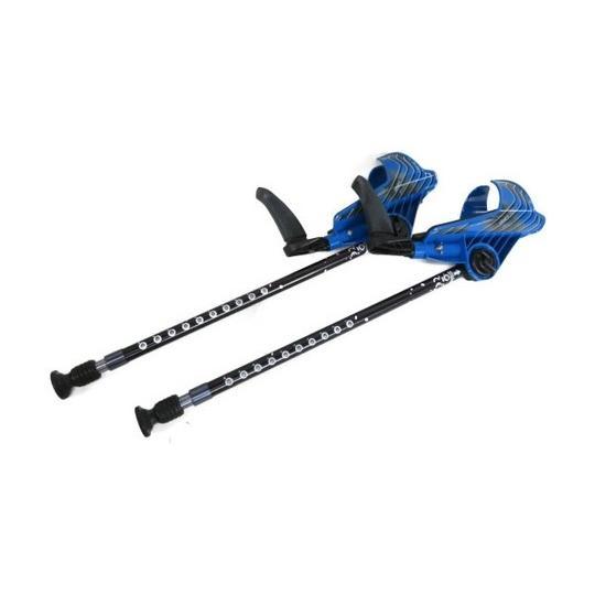 【中古】 中古 Smart crutch スマート・クラッチ Smart Crutch スポーツ 松葉杖 S3861363