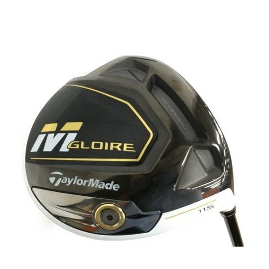 最前線の 【】 M Taylor GLOIRE 11.5【】 M 11.5 ゴルフクラブ ドライバー S4372978, ヤチマタシ:9027ff4f --- airmodconsu.dominiotemporario.com