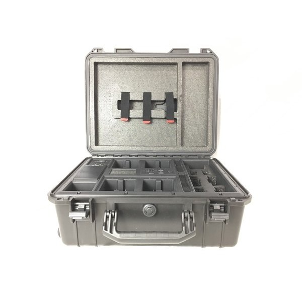 【中古】 中古 DJI Inspire2 Battery Station for TB50 バッテリーステーション S4386010