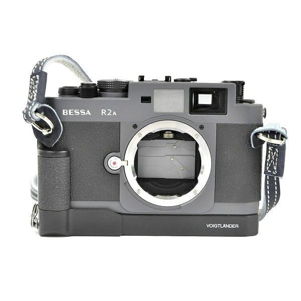 【メーカー直送】 【【】】 T3199458 Voigtlander BESSA R2A R2A レンジファインダーカメラ トリガーワインダー付き T3199458, サカイマチ:a7ee71ba --- airmodconsu.dominiotemporario.com