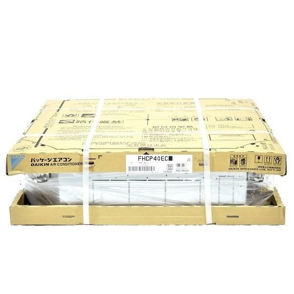 未使用 【中古】 ダイキン 業務用エアコン 室内機 FHCP40EC T3220041