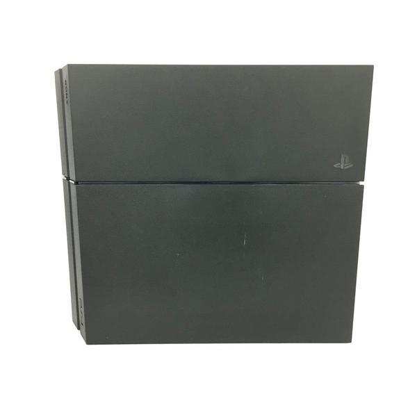 【中古】 SONY ソニー PlayStation4 PS4 CUH-1200AB01 ゲーム機 ジェット・ブラック 500GB T4336623